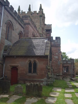 St Bertoline's Church