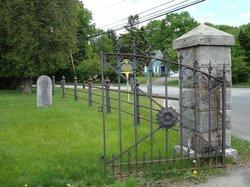 Stepney Cemetery