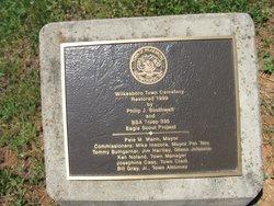 North Wilkesboro Town Cemetery