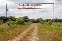 William's Paradise Cemetery