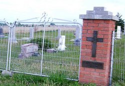 St. Paul's Cemetery (North West) of Deshler