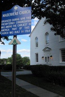 Presbyterian Churchyard