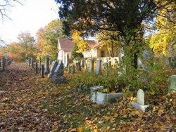Upper Dublin Lutheran Church Cemetery