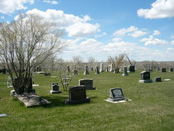 Fort Bridger Cemetery