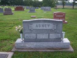 Elizabeth <i>Keelin</i> Abney