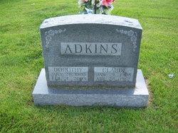 Claude Adkins