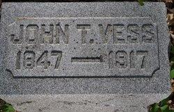 John Thomas Vess