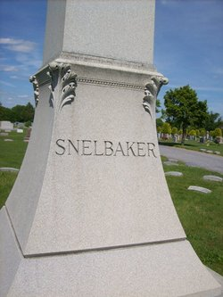 Joel Coleman Snelbaker