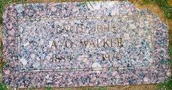 A O Walker