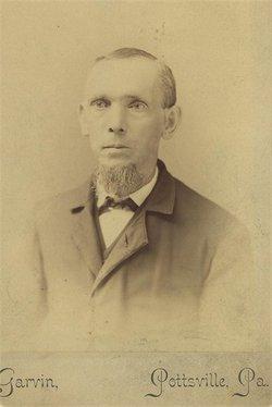 James Fogarty
