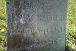 Isaac Barker