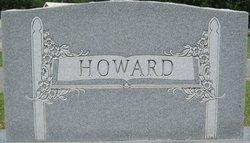 Ronald Glyn Howard
