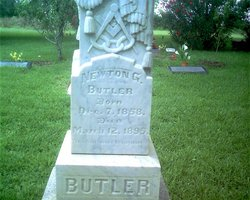Newton G. Butler