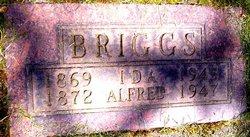 Alfred Briggs