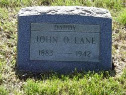 John O Lane