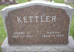 Henry Christian Kettler