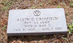 Alvin Crihfield