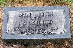 Dora Belle <i>Griffin</i> Crihfield