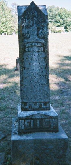 Bessie Gilmer Bellew