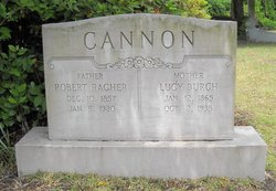Robert Racher Cannon