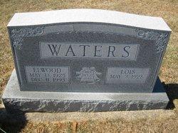 Oliver Elwood Waters