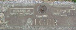 Hazel May <i>Higgs</i> Alger