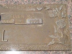 Ellen M. Fasel