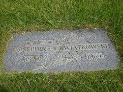 Josephine <i>Siebert</i> Kwiatkowski