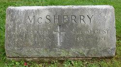 James Roger McSherry
