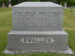 Sibyl <i>Parkhurst</i> Swallow