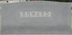 Johnny Buford Howard