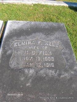 Elmira F. <i>Kelly</i> Fish