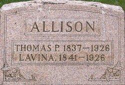 Lavina <i>Uhl</i> Allison