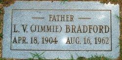 L V Jimmie Bradford