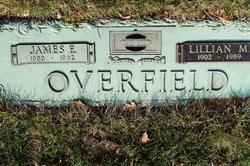 Lillian M. <i>Williams</i> Overfield