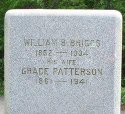 Grace <i>Patterson</i> Briggs