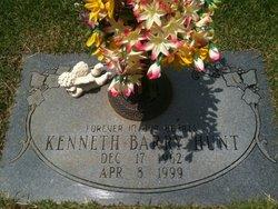 Kenneth Barry Hunt