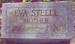 Eva <i>Steele</i> Angell