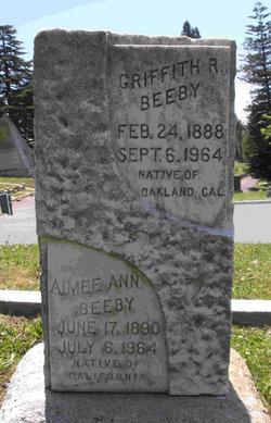 Aimee Ann <i>Leszczynski Dack</i> Beeby
