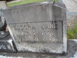 Eudora Jane Daniel