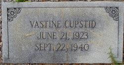 Vastine Cupstid