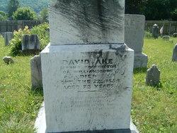 David Ake