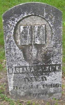 Barbara Sue <i>Hornback</i> Alkire