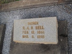 R A R Bell
