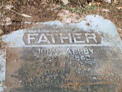 John Ashby