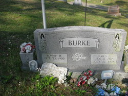 Bonnie M. <i>Johnson</i> Burke
