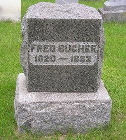 Frederick Bucher
