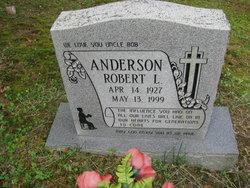 Robert Lewis Anderson