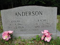 Joseph Joe Anderson