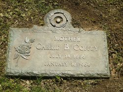 Carrie <i>Morrison</i> Coffey